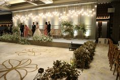 Raisa Hamish Wedding by AYANA Midplaza JAKARTA - 025