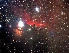 The Horsehead Nebula  from leeshelp