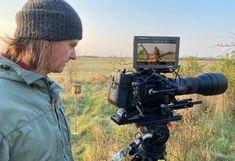 Filmprojekt_Rotfußfalken_cLeanderKhil Servus Tv, Rebecca Ferguson, National Geographic, Movie, Pictures, Film Director, Actors, Alexander The Great, The Documentary