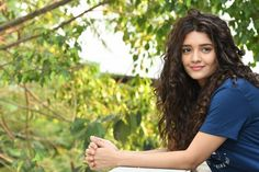Ritika Singh Interview Stills