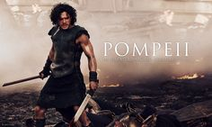 A slave-turned-gladiator finds himself in a race against time to save his true love, who has been betrothed to a corrupt Roman Senator. As Mount Vesuvius erupts, he must fight to save his beloved as Pompeii crumbles around him.