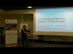 Marcatori tumorali: rischi e benefici - Marzia Biancardi - YouTube
