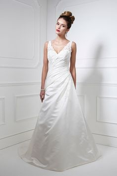 4ec8582048 Browse the latest wedding dresses from the UK and the world s best wedding  dress designers. Be inspired by our style galleries and find your dream  wedding ...