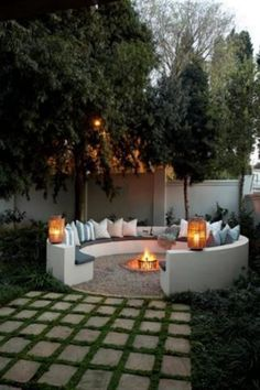 70 Fabulous Backyard Ideas On A Budget - Page 13 of 70