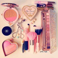 tooo pretty ....too face makeup