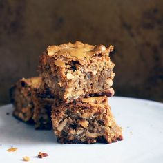Meet the Bronzie: The Nutty, Addictive Bar That Can Be Yours in One Hour