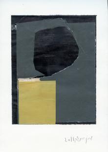 Sharon Etgar Untitled Collage, 2011