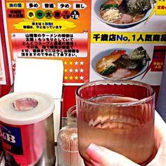 北海道にやって来た~✨ - 21件のもぐもぐ - 味噌ラーメン by lilianhuang