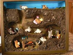 Image result for diorama