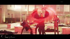 Ruy Delgado (Luma Pictures) X-Men: First Class Tracking / Matchmove work