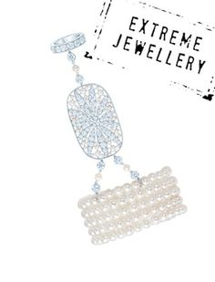 Extreme Jewellery: Tiffany Great Gatsby Collection - Tatler