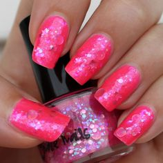 Jindie Nails - Pickled Tink (Limited Edition)