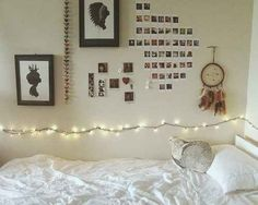 Dream catchers. | 21 Things You Will See In Every College Dorm Room