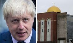 "BORIS Johnson has branded Sharia Law in the UK as ""absolutely unacceptable"", as he slammed Church of England clerics who say the Islamic legal code should be incorporated into British law."
