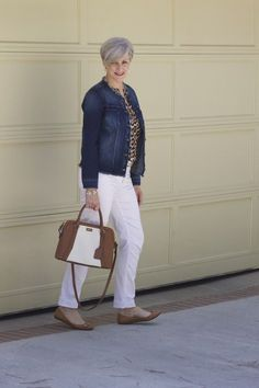 sunday style | five wardrobe favorites | Style at a Certain Age