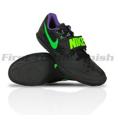 8f7211c8a262 Nike Zoom Rival SD mens throwing shot put discus hammer shoes track ...