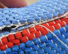 Cheap Carpet Runners For Stairs Beige Carpet, Diy Carpet, Modern Carpet, Carpet Ideas, Jute Rug, Woven Rug, Handmade Rugs, Handmade Art, Basket Weaving