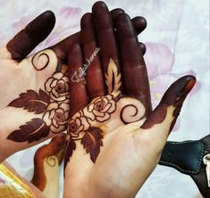 65 Fresh and Latest mehndi designs to try in 2020 Latest Mehndi Design Images, Latest Finger Mehndi Designs, Khafif Mehndi Design, Floral Henna Designs, Simple Arabic Mehndi Designs, Henna Tattoo Designs Simple, Full Hand Mehndi Designs, Mehndi Designs For Beginners, Mehndi Design Photos