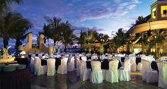 El Conquistador Resort in Fajardo, Puerto Rico #destinationweddings #honeymoon @luxdestweds