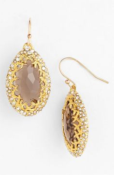 Gorgeous. Alexis Bittar 'Elements' Drop Earrings (Nordstrom Exclusive) available at Nordstrom