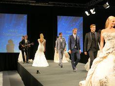 Trouw-Mariage huwelijksbeurs Leuven 2014