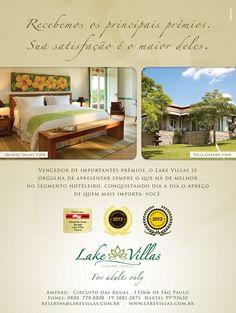 Anúncio Lake Villas Charm Hotel