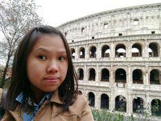 #Rome - #Colosseum #Italy