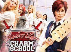 Charm School Promo