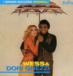 Wess & Dori Ghezzi - Italy - Place 3