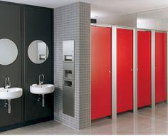 Professional partition / sanitary CENTURION   Venesta