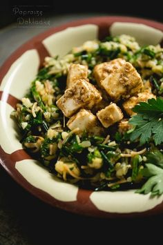 Arabic Food, Kung Pao Chicken, Palak Paneer, Feta, Catering, Grilling, Salads, Food And Drink, Cooking Recipes