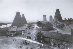 leamington glassworks cone - Google Search