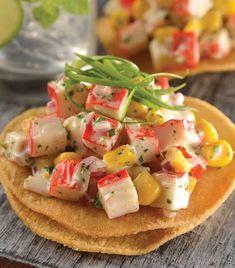 Tartlets with sugar and candied lemon - Healthy Food Mom I Love Food, Good Food, Yummy Food, Easy Cooking, Cooking Recipes, Healthy Recipes, Seafood Recipes, Mexican Food Recipes, My Favorite Food