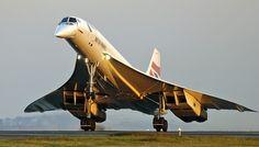 aerosngcanela: O Concorde