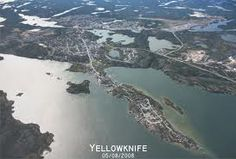 Yellowknife, NWT Places Ive Been, Mount Everest, Canada, Mountains, Nature, Travel, Naturaleza, Viajes, Destinations