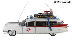 Ghostbusters: ECTO-1