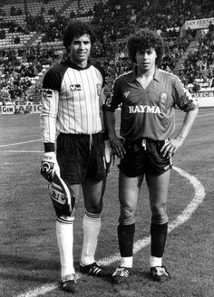 Zaki y Hassan Fadil