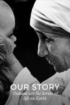 OUR STORY Humans are the heroes of life on Earth: by World Transformation Movement on Facebook Feed, Human Behavior, Human Condition, Insight, Earth, World, People, Check, Life
