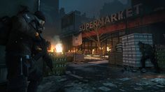 A few new screens and artwork for Tom Clancy's The Division | RPG Site