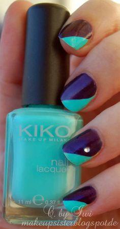 http://makeupsister.blogspot.de/2014/01/naildesign-sensual-mint.html