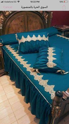 This but velvet Handmade Bed Sheets, Diy Bed Sheets, King Size Bed Sheets, Bed Sheets Online, Double Bed Sheets, Fitted Bed Sheets, King Bedding Sets, Bed Sheet Sets, Bed Cover Design