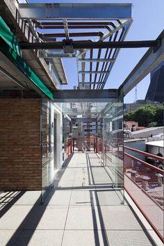 Marilia, San Paolo, 2014 - SuperLimão Studio