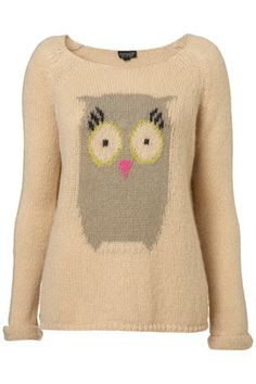 I love this sweater