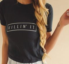 KILLIN IT: http://www.glamzelle.com/products/yonce-killin-it-t-shirt-3-colors-available
