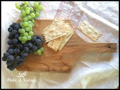 Vintage style solid maple cutting board cheese by MakeitVintge Etsy Vintage, Vintage Shops, Vintage Items, Vintage Style, Vintage Fashion, Serving Board, Hemp Oil, Cutting Board, Etsy Shop