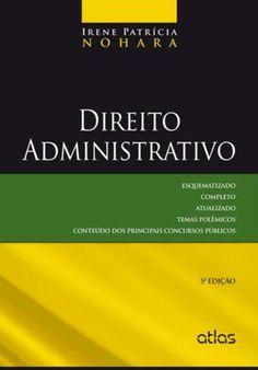 5 ed. Direito Administrativo