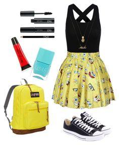 """I'm Ready"" by fashioniz03 on Polyvore"