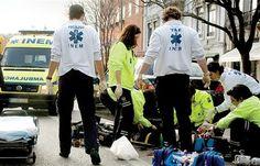 Emergency Response, No Response, Portuguese, Medical, Jackets, Fashion, Down Jackets, Moda, Fashion Styles