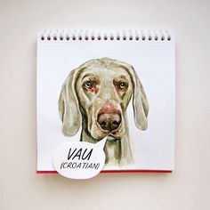 "9/14 ""VAU"" Worldwide woofs: How to sound like a dog in 14 language."