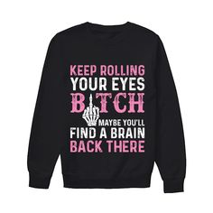 Find A Brain Back There Funny Shirts Funny T Shirts For Woman and Men - Funny Shirt Sayings - Ideas of Funny Shirt Sayings - Humor Mom Rude T Shirts, Sarcastic Shirts, Funny Shirts, Funny T Shirt Sayings, T Shirts With Sayings, Geile T-shirts, Funny Sweatshirts, Comfy Hoodies, Funny Outfits
